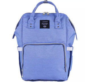 Nappy Bag - Lilac