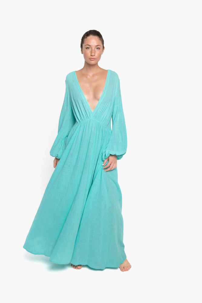 APHRODITE BEACH GOWN