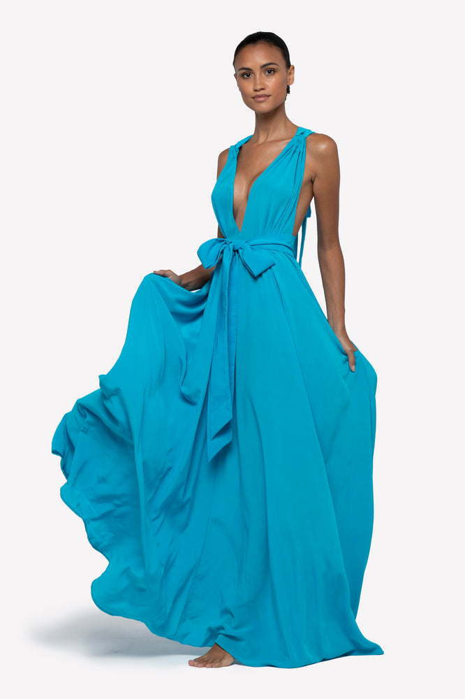 CAMILLE MAXI DRESS