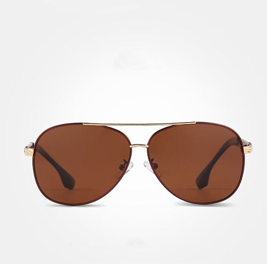 Kingseven Brown Designer sunglass - Main Centric
