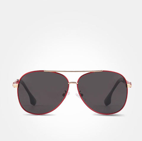 KINGSEVEN Red Designer Sunglass