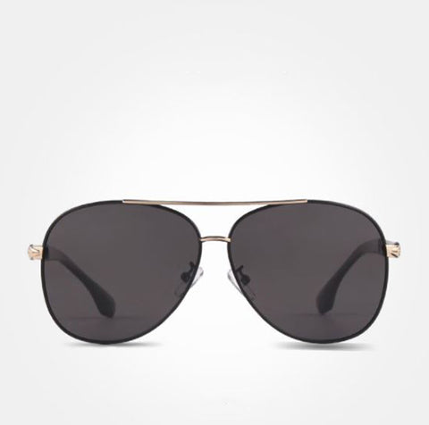 KINGSEVEN Black Designer Sunglass