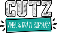 Cutz Vinyl and Craft Supplies