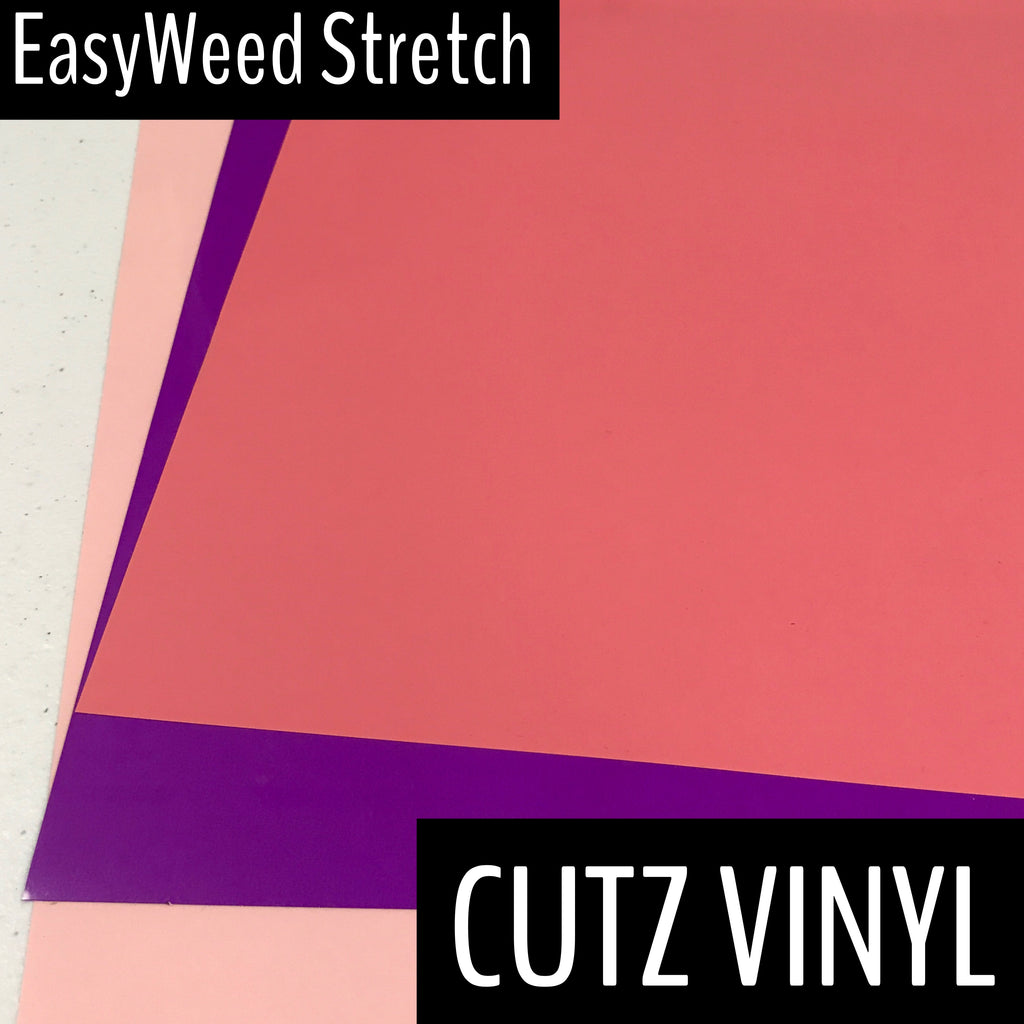 Siser Easyweed Stretch