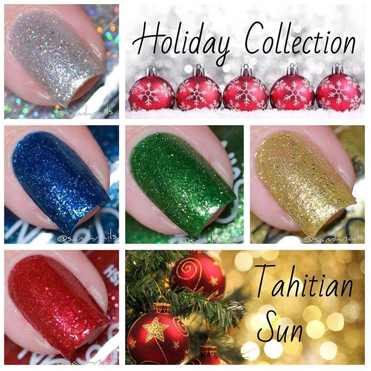2017 Holiday Collection