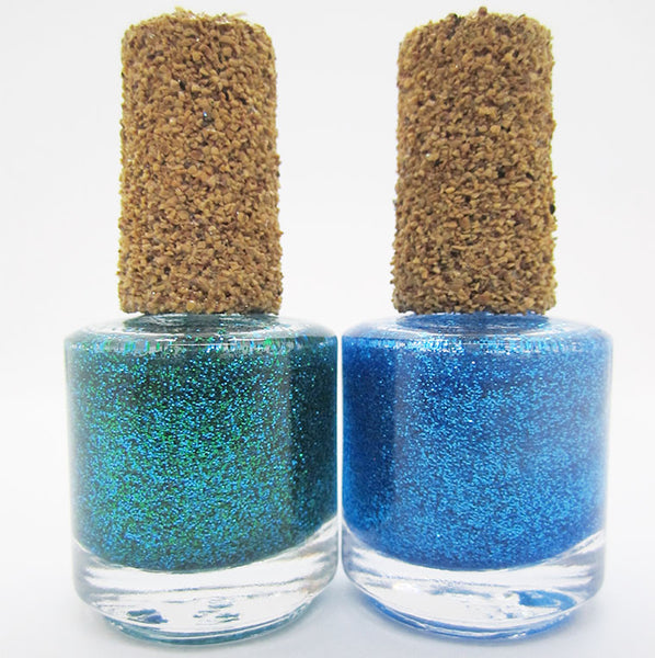 Mermaid Collection - Glitter Polish