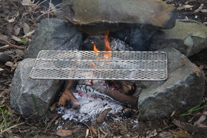 Purcell Trench Grill