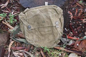 Finnish Army Surplus Bag