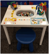 Wholesale Merchandise - LaQ Playtable