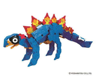Dinosaur World Stegosaurus - Model - Stegosaurus