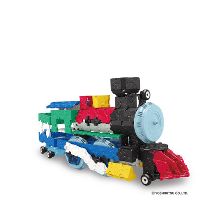 Hamacron Constructor Express Train Model