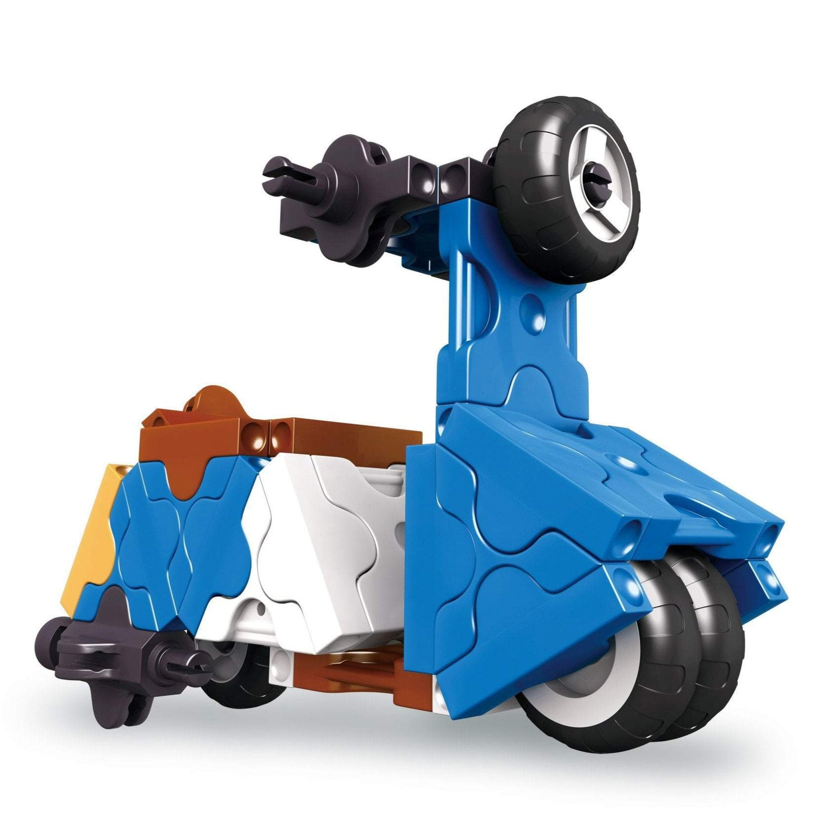 Hamacron Constructor Mini Scooter  Model