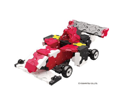 Hamacron Constructor  Race Car Model