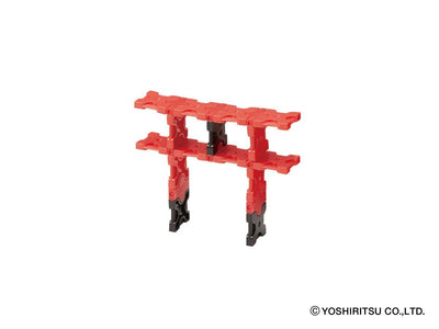 Japanese Collection Shrine - Torii Model