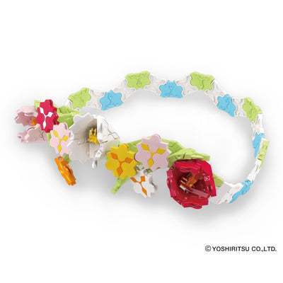 Sweet Collection Flower - Wreath