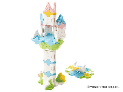 Sweet Collection Princess Garden -  Secret Tower Model