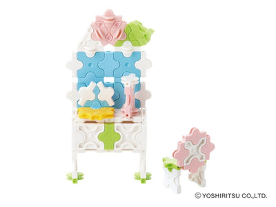 Sweet Collection Princess Garden -  Rose Dresser Model