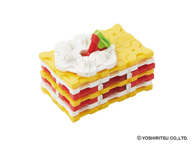 Sweet Collection Sweets Party -  Millefeuille Model