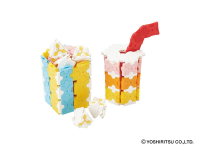 Sweet Collection Sweets Party -  Popcorn Model