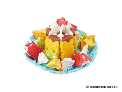 Sweet Collection Sweets Party -  Pudding Sundae Model