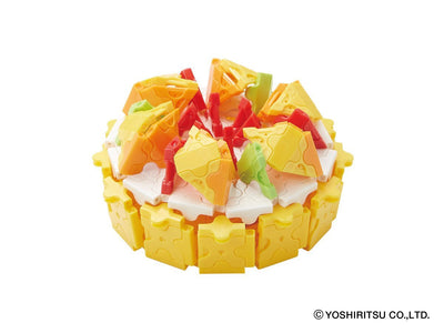 Sweet Collection Sweets Party -  Fruit Tart Model