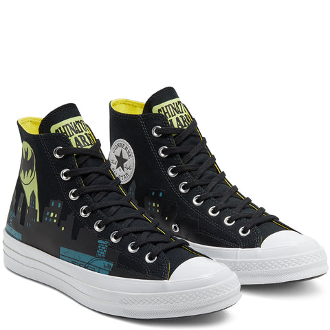 CONVERSE x BATMAN CHUCK 70 HIGH TOP