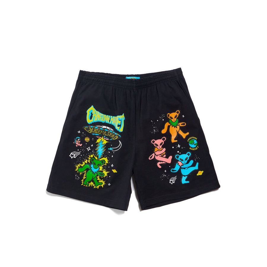 SPACE BEARS SHORTS