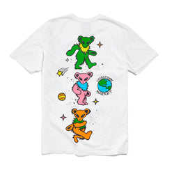 SPACE BEARS T-SHIRT