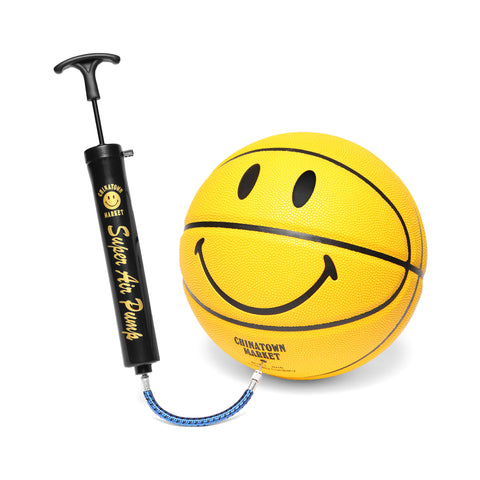 SMILEY AIR PUMP