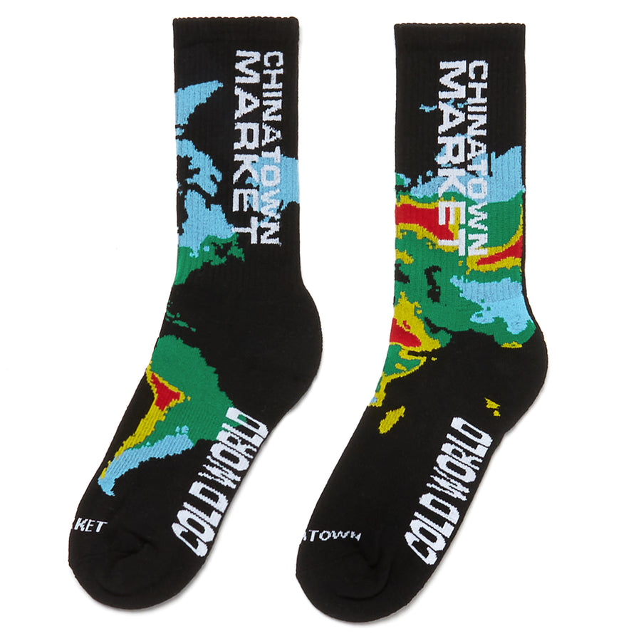 GLOBAL CITIZEN SOCKS