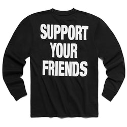 SUPPORT L/S
