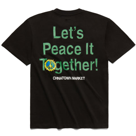 PEACE IT T-SHIRT