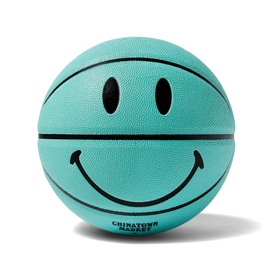 BREAKFAST SMILEY BASKETBALL