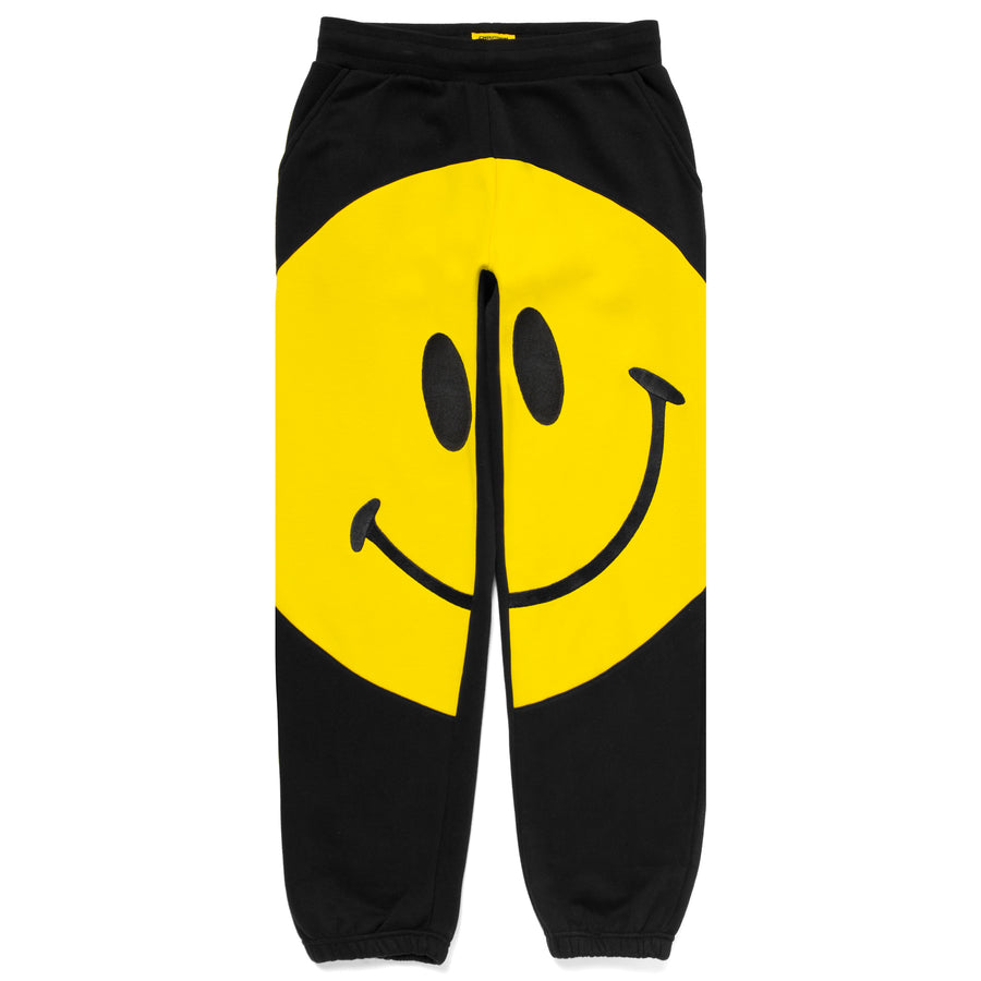 BIG SMILEY SWEATPANTS