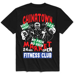 24 HR FITNESS T-SHIRT
