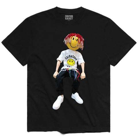 CTM x LIL YACHTY x COOLRAINLABO TOY T-SHIRT