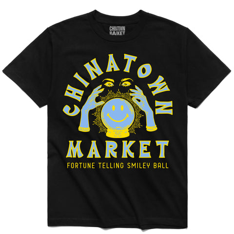 SMILEY FORTUNE T-SHIRT
