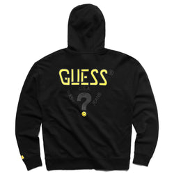 GUESS x SMILEY x CTM HOODIE