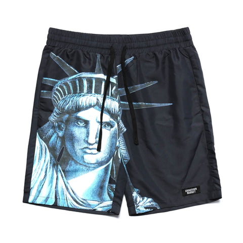 NYC NYLON SHORTS