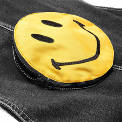 SMILEY OVERALLS