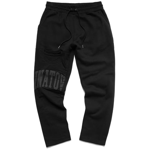 T-SHIRT SWEATPANTS