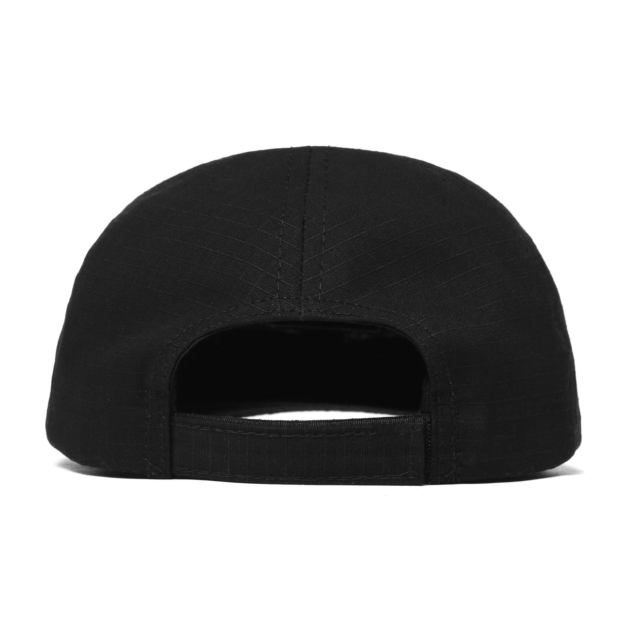 RIPSTOP HAT (BLACK)