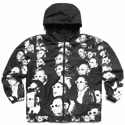 THEATER WINDBREAKER