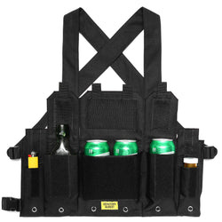 UTILITY CHEST RIG