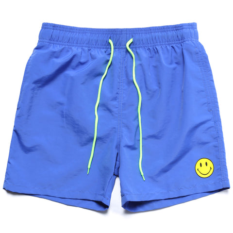SMILEY SWIM TRUNKS