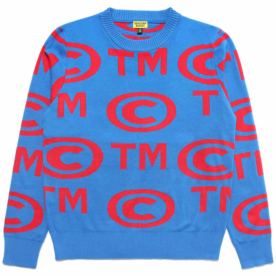 CTM KNIT SWEATER
