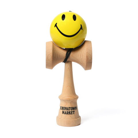 SMILEY KENDAMA