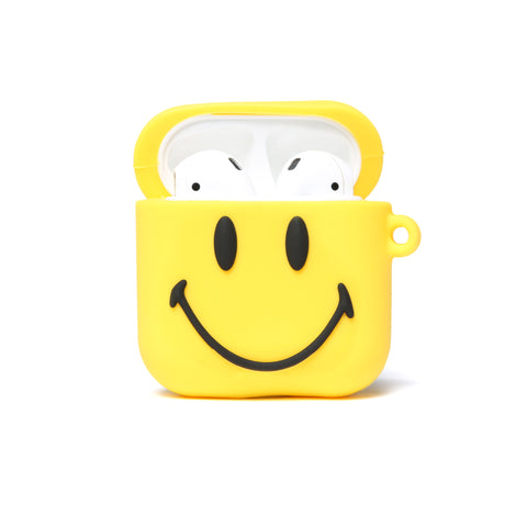SMILEY AIRPODS CASE