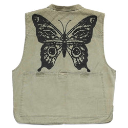 BUTTERFLY FISHING (VEST)