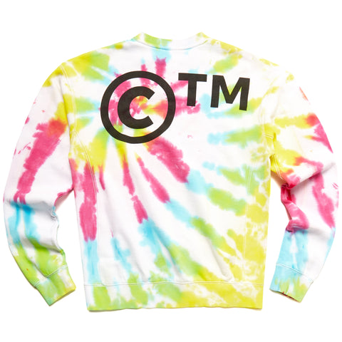 CTM x RUSSELL ATHLETIC CREWNECK